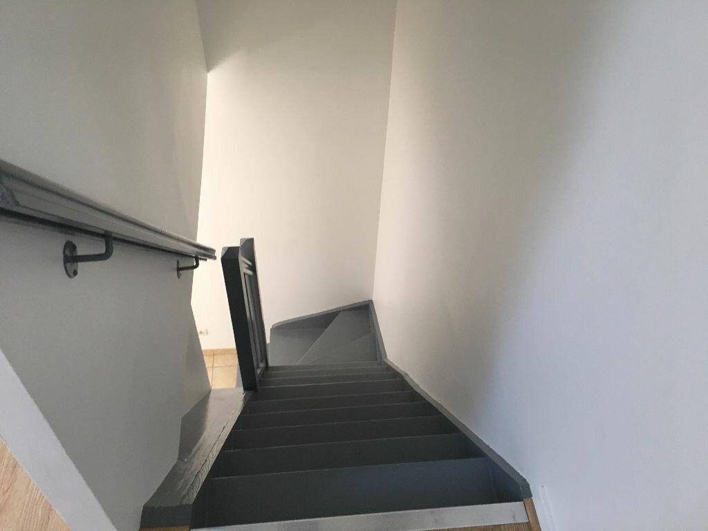 Appartement à louer 2 39.1m2 à Chevilly vignette-4