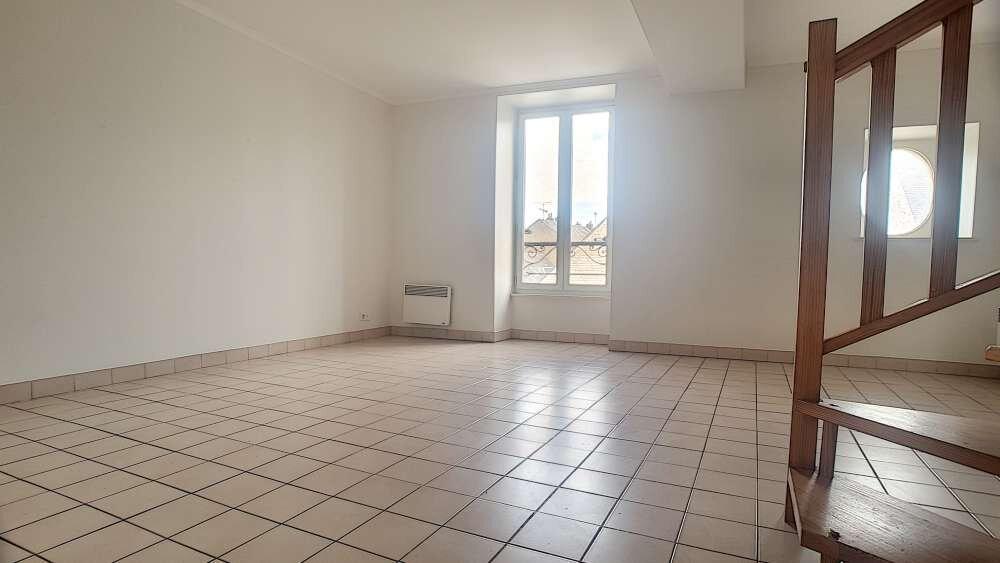 Appartement à louer 3 64.75m2 à Toury vignette-2