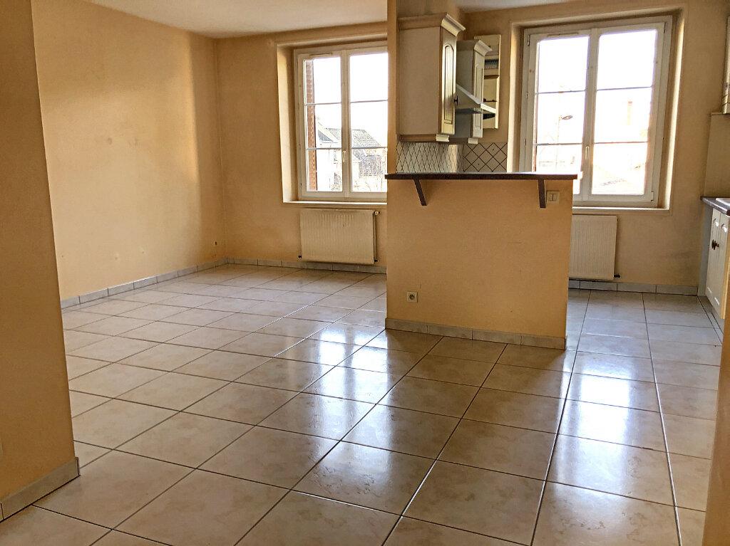 Appartement à louer 2 48.82m2 à Artenay vignette-2