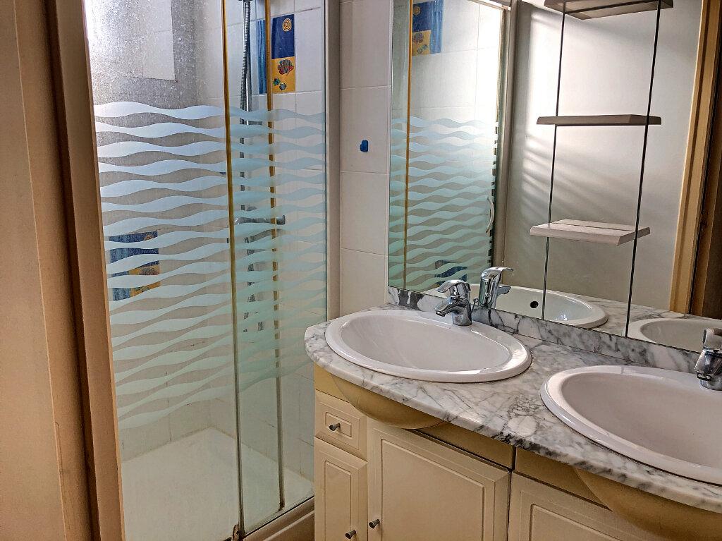 Appartement à louer 2 48.82m2 à Artenay vignette-6
