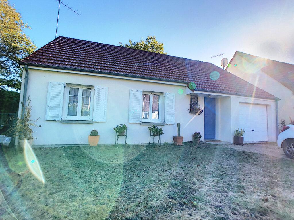 Maison à louer 5 86.58m2 à Saint-Jean-de-Braye vignette-1
