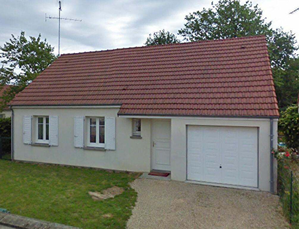 Maison à louer 5 86.58m2 à Saint-Jean-de-Braye vignette-4