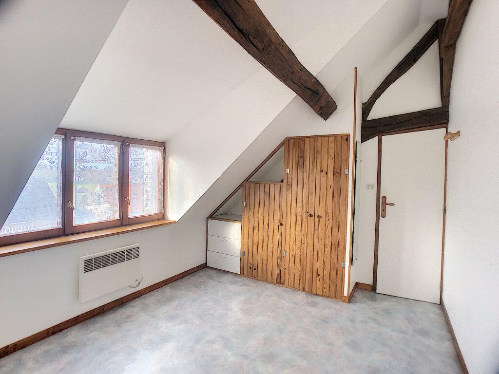 Appartement à louer 3 38.66m2 à Mardié vignette-4
