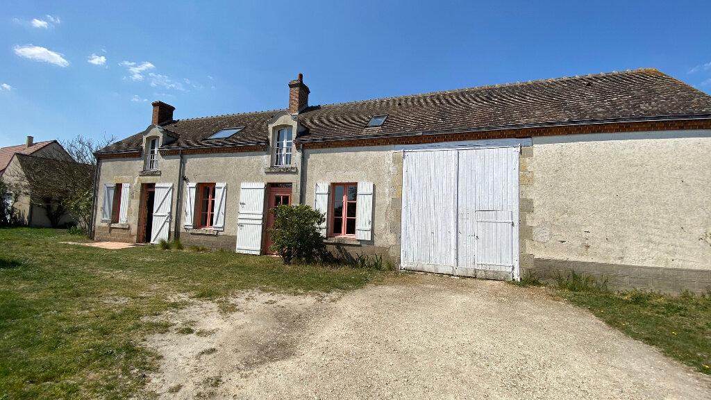 Maison à louer 5 131m2 à Vitry-aux-Loges vignette-1