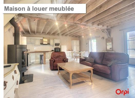 Maison à louer 5 109m2 à Bou vignette-1