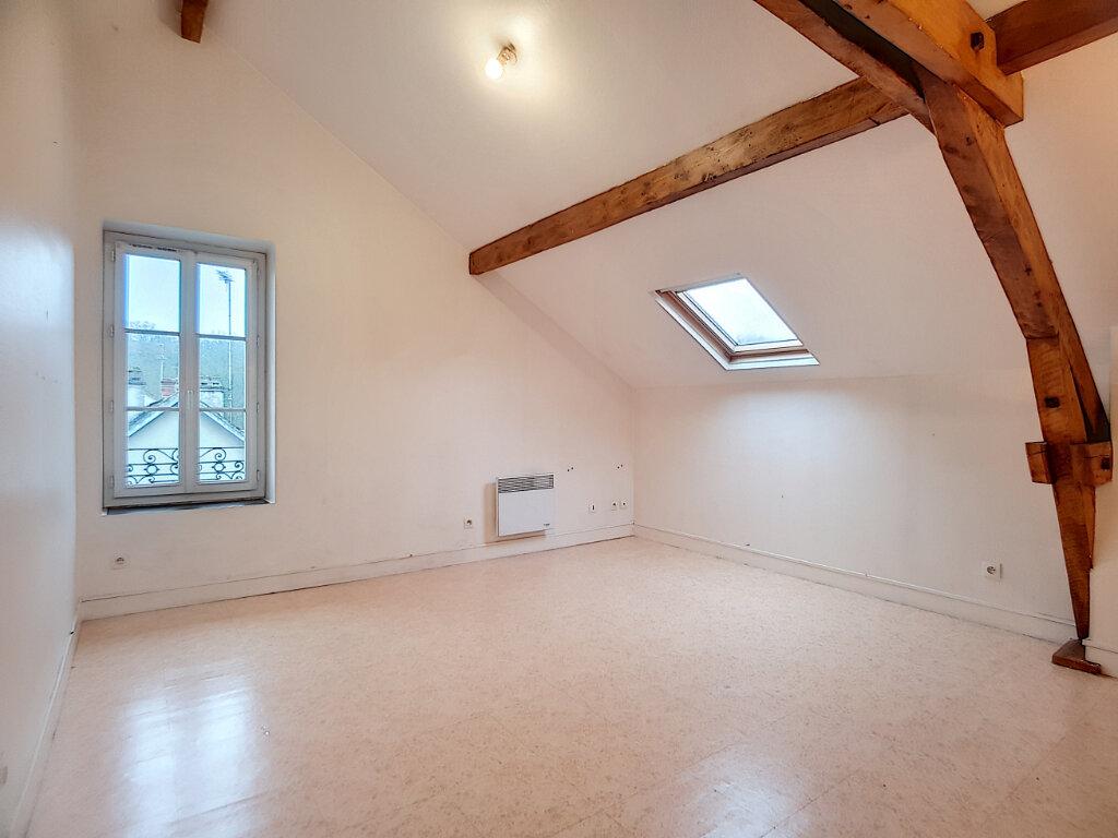 Appartement à louer 3 35.61m2 à Malesherbes vignette-3