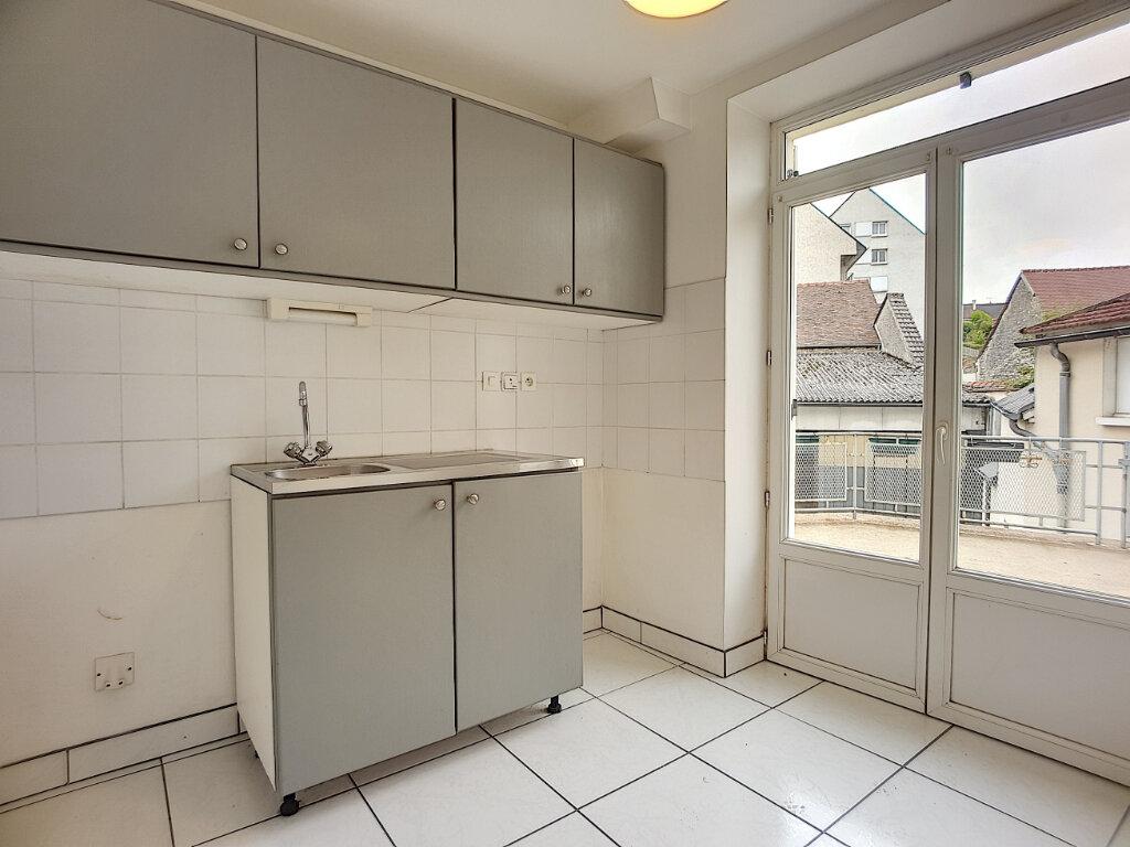 Appartement à louer 2 38.65m2 à Malesherbes vignette-3