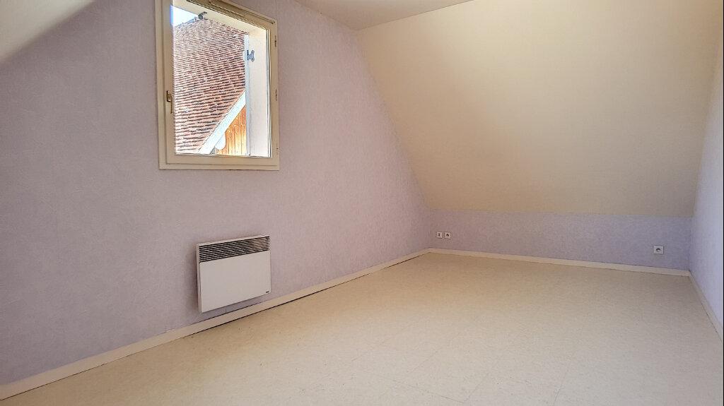 Appartement à louer 2 44.65m2 à Bellegarde vignette-3