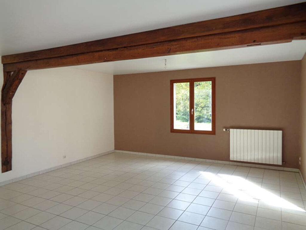 Maison à louer 4 108.72m2 à La Cour-Marigny vignette-2