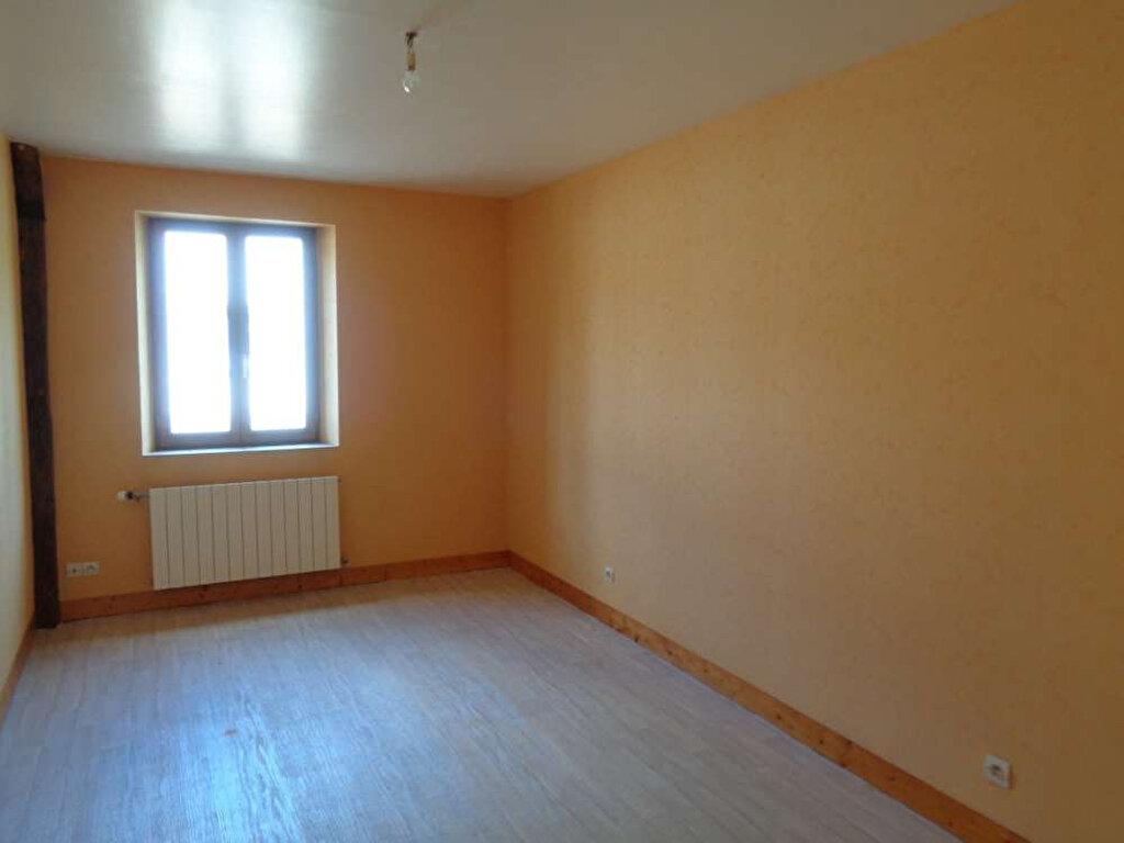 Maison à louer 4 108.72m2 à La Cour-Marigny vignette-4