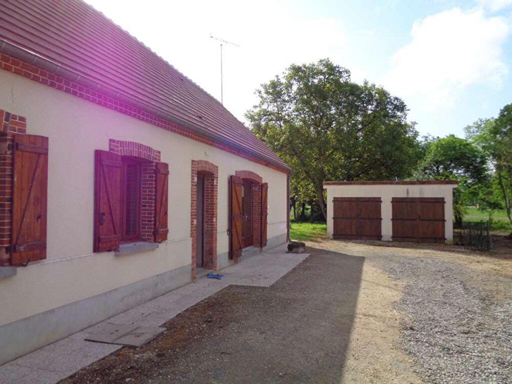 Maison à louer 4 108.72m2 à La Cour-Marigny vignette-5