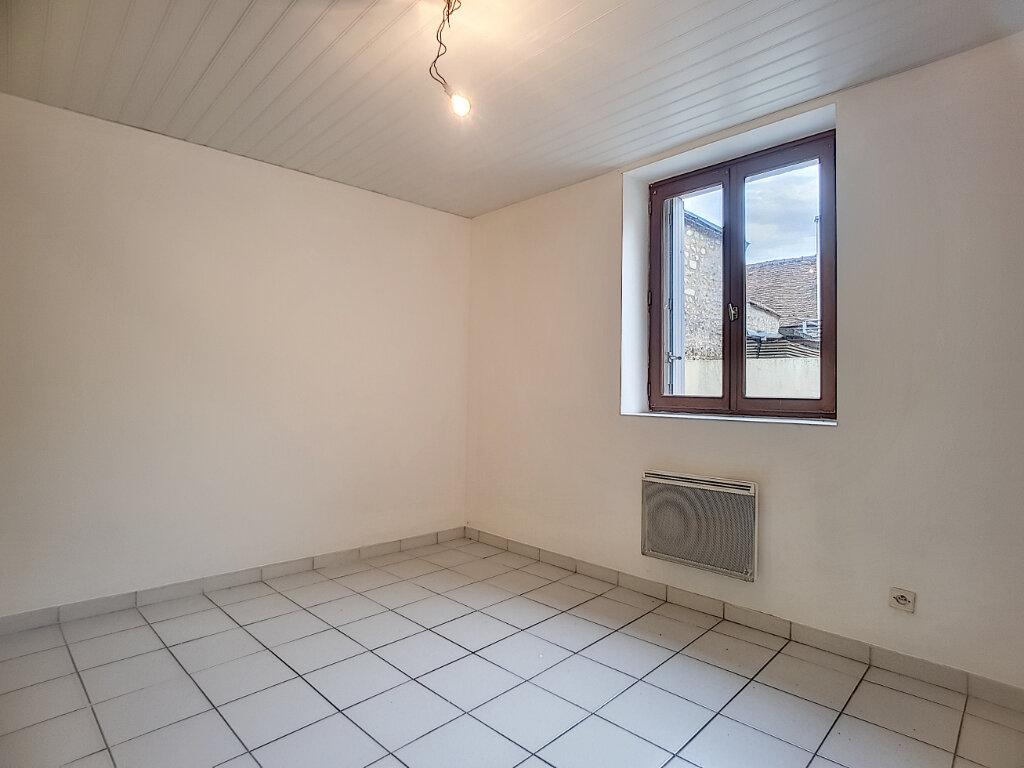 Appartement à louer 2 27.71m2 à Pithiviers vignette-5