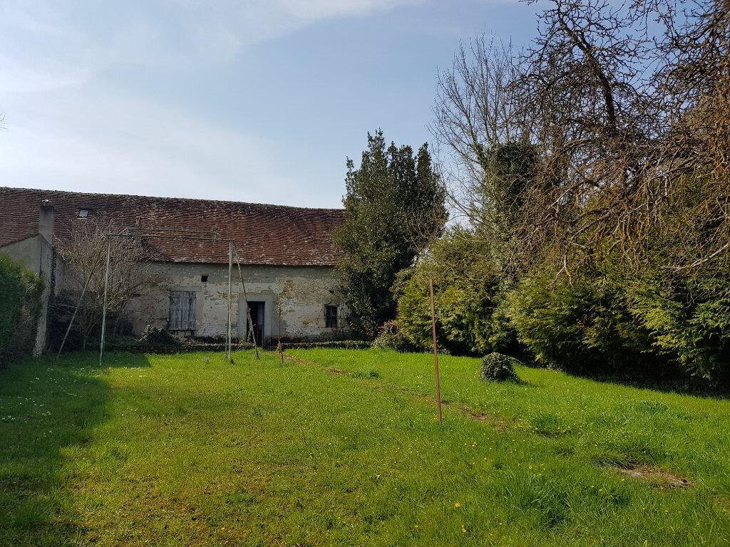 Maison à vendre 6 120.48m2 à La Neuville-sur-Essonne vignette-7