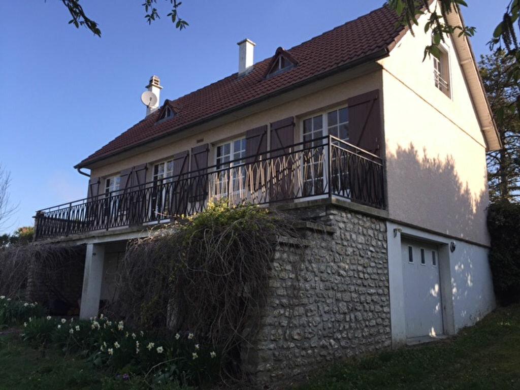 Maison à louer 4 90.27m2 à Coudray vignette-1