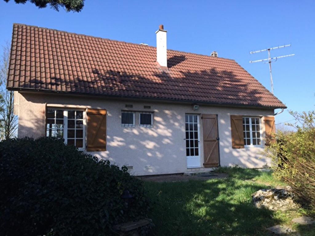 Maison à louer 4 90.27m2 à Coudray vignette-2