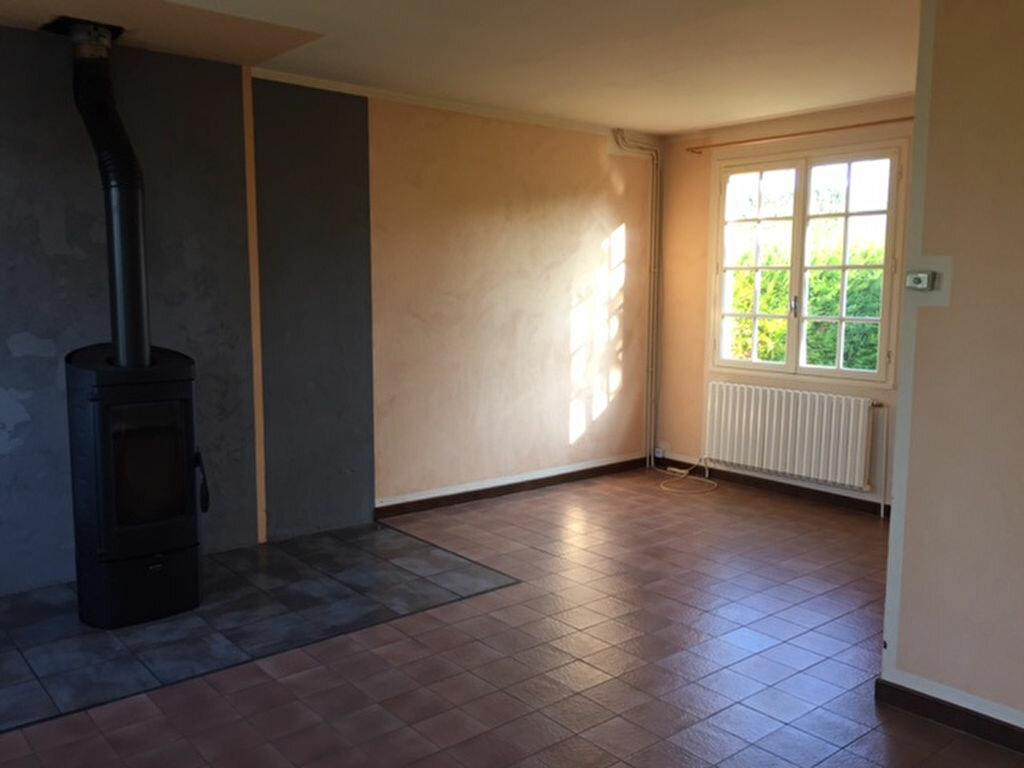 Maison à louer 4 90.27m2 à Coudray vignette-5