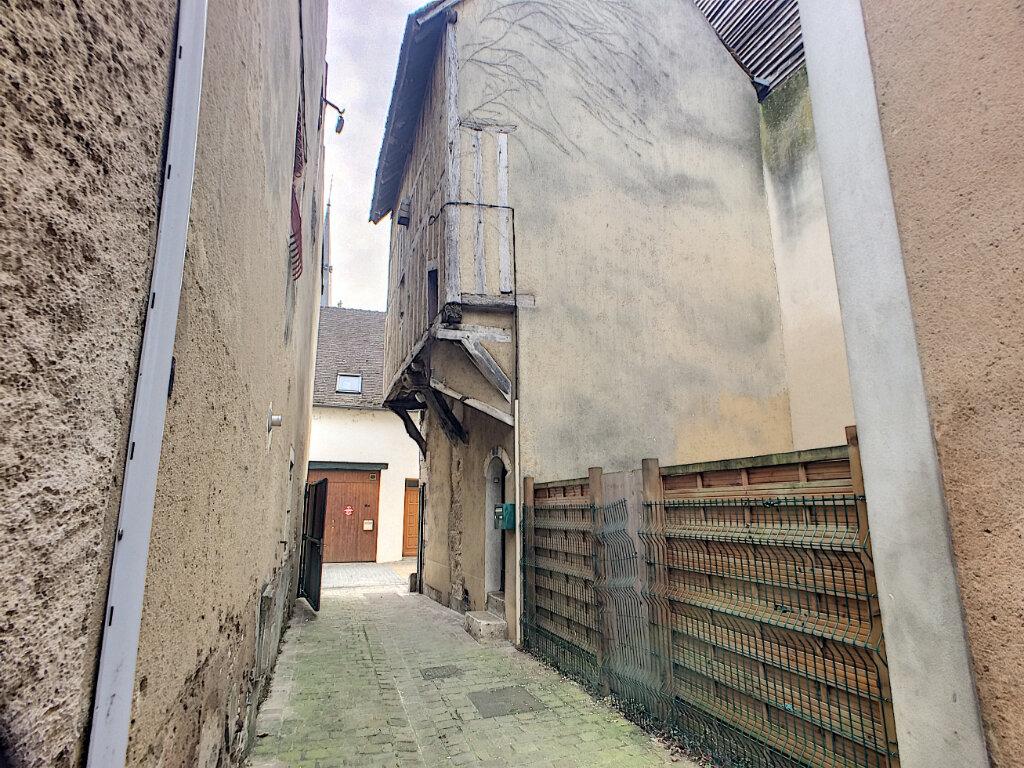Maison à vendre 2 49m2 à Montargis vignette-10