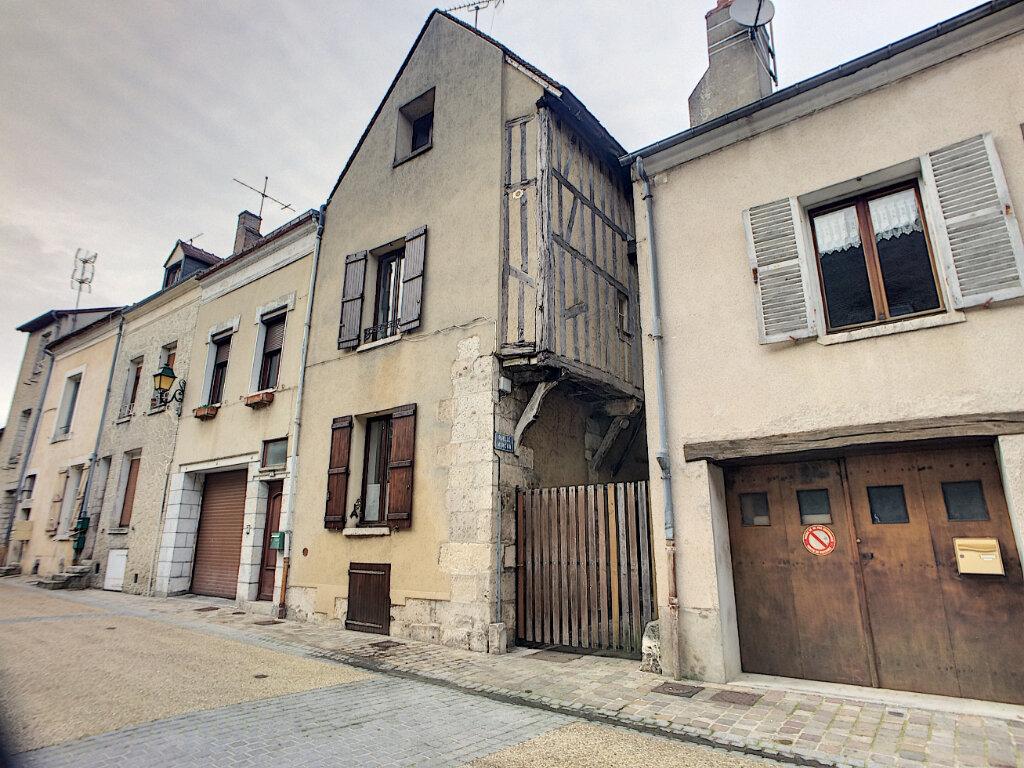Maison à vendre 2 49m2 à Montargis vignette-14