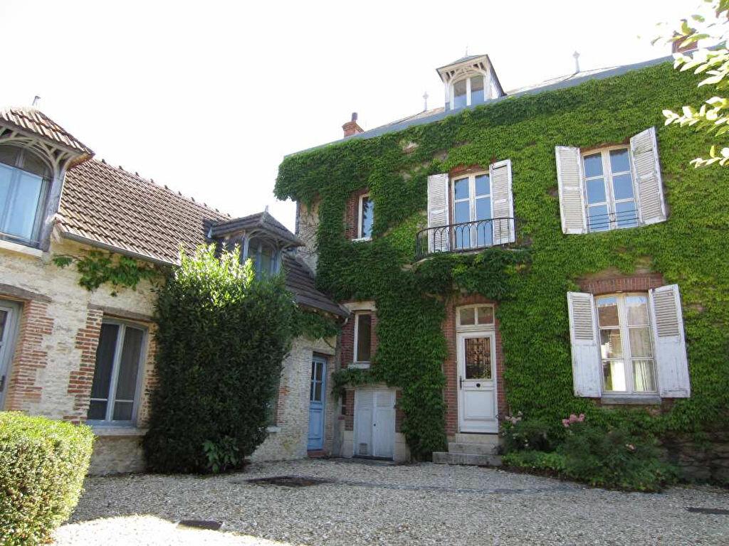 Maison à vendre 10 315m2 à Lorcy vignette-1