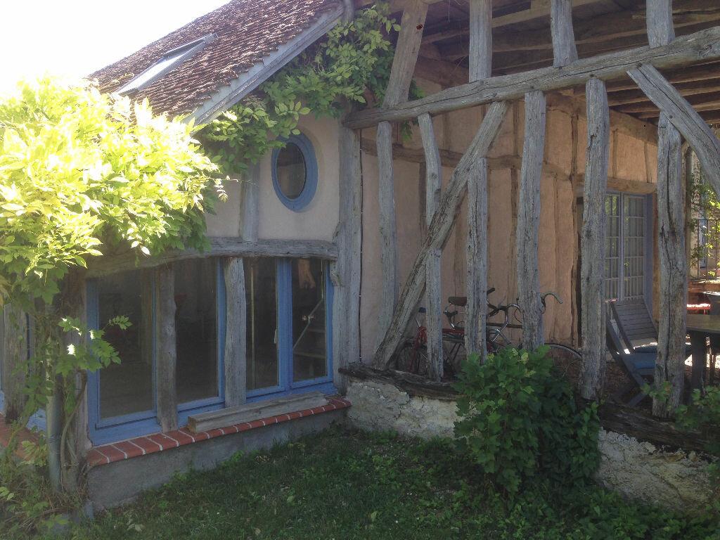 Maison à vendre 10 315m2 à Lorcy vignette-4