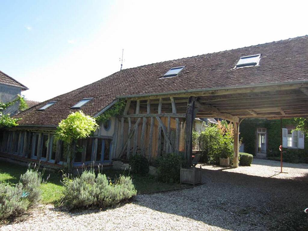 Maison à vendre 10 315m2 à Lorcy vignette-5