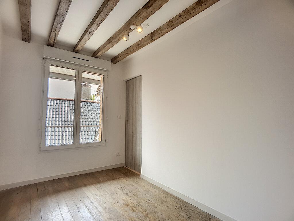 Appartement à louer 2 35.12m2 à Beaune-la-Rolande vignette-5