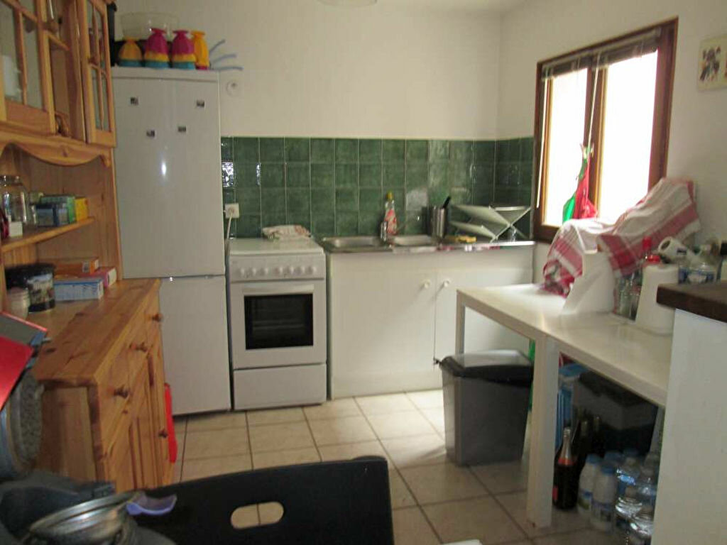 Appartement à louer 2 44m2 à Montargis vignette-4