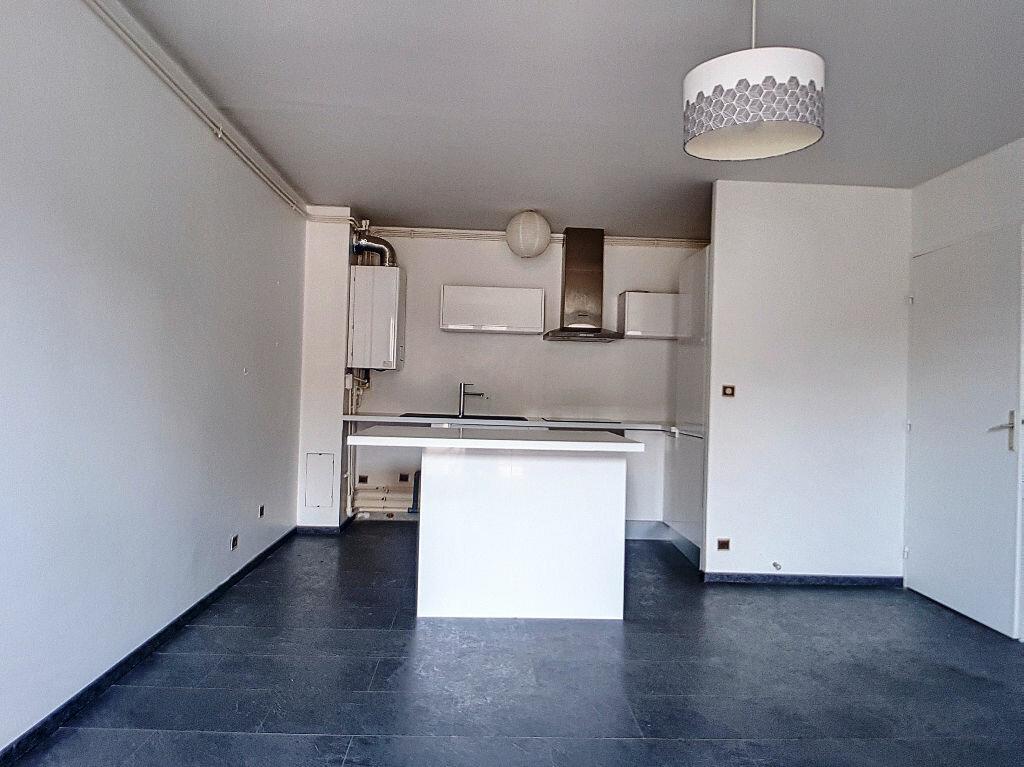Appartement à louer 2 45m2 à Montargis vignette-1