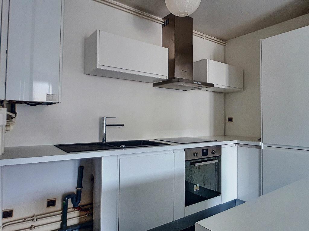 Appartement à louer 2 45m2 à Montargis vignette-2