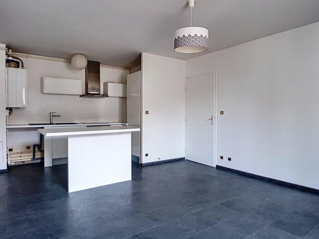 Appartement à louer 2 45m2 à Montargis vignette-5