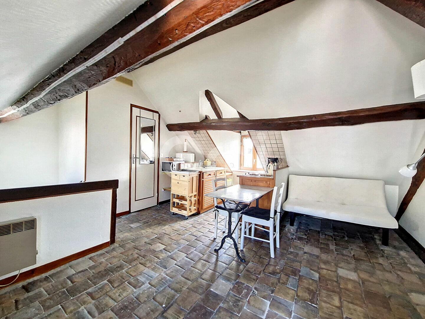 Appartement à louer 1 12m2 à Montargis vignette-2