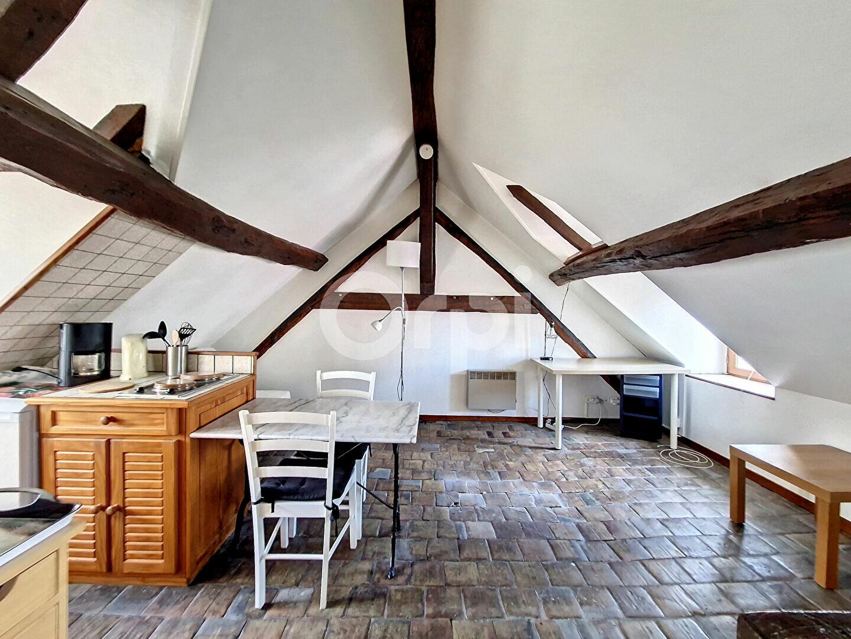 Appartement à louer 1 12m2 à Montargis vignette-3