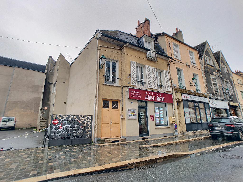 Appartement à louer 3 55m2 à Montargis vignette-7