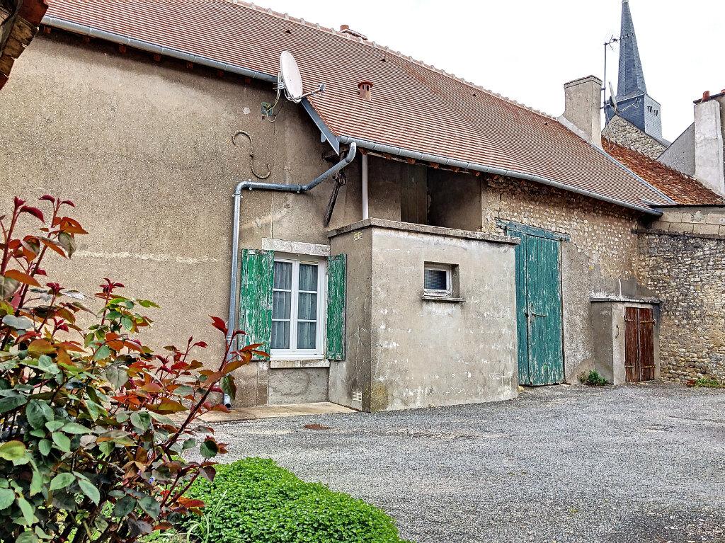 Maison à vendre 2 41.1m2 à Guigneville vignette-2
