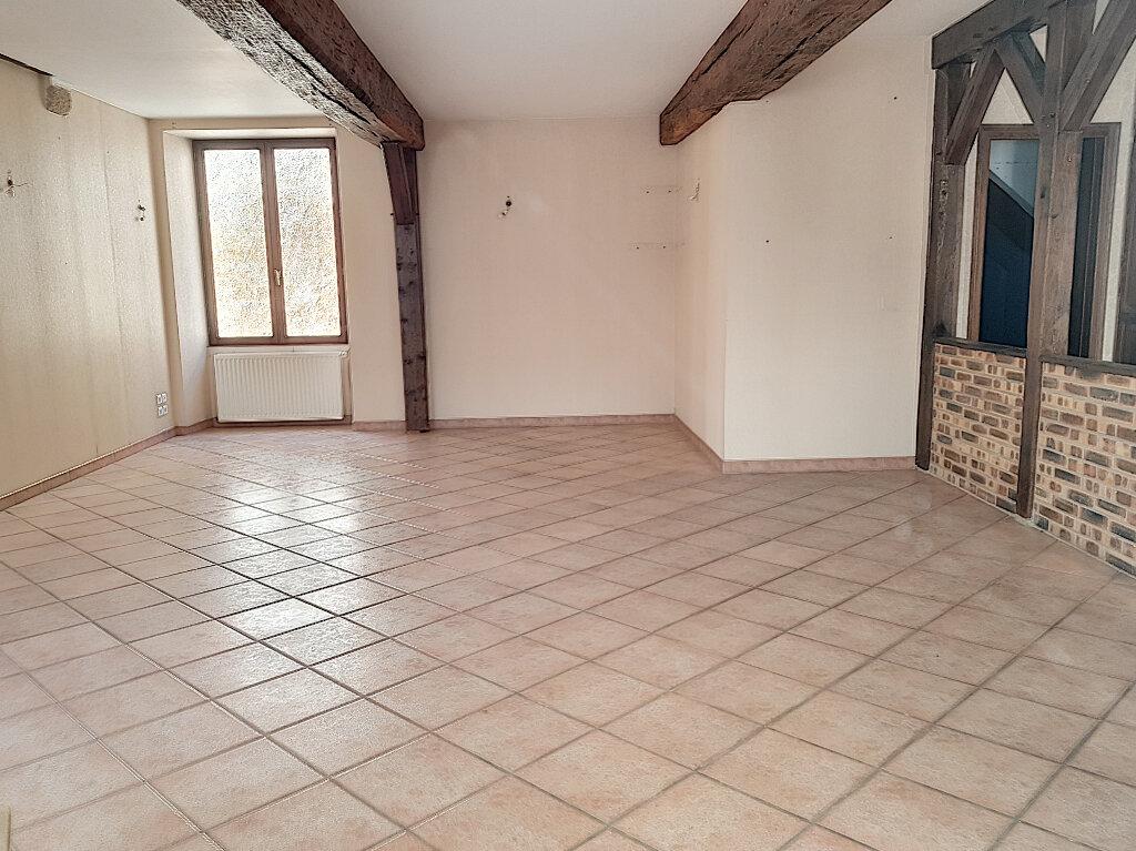 Maison à vendre 6 200.79m2 à Patay vignette-2