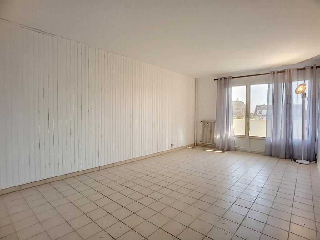 Appartement à louer 2 44.26m2 à Malesherbes vignette-2
