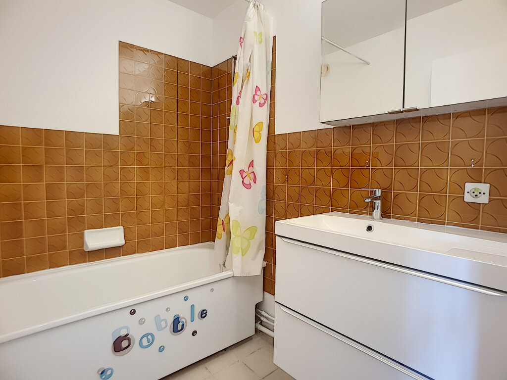 Appartement à louer 2 44.26m2 à Malesherbes vignette-3