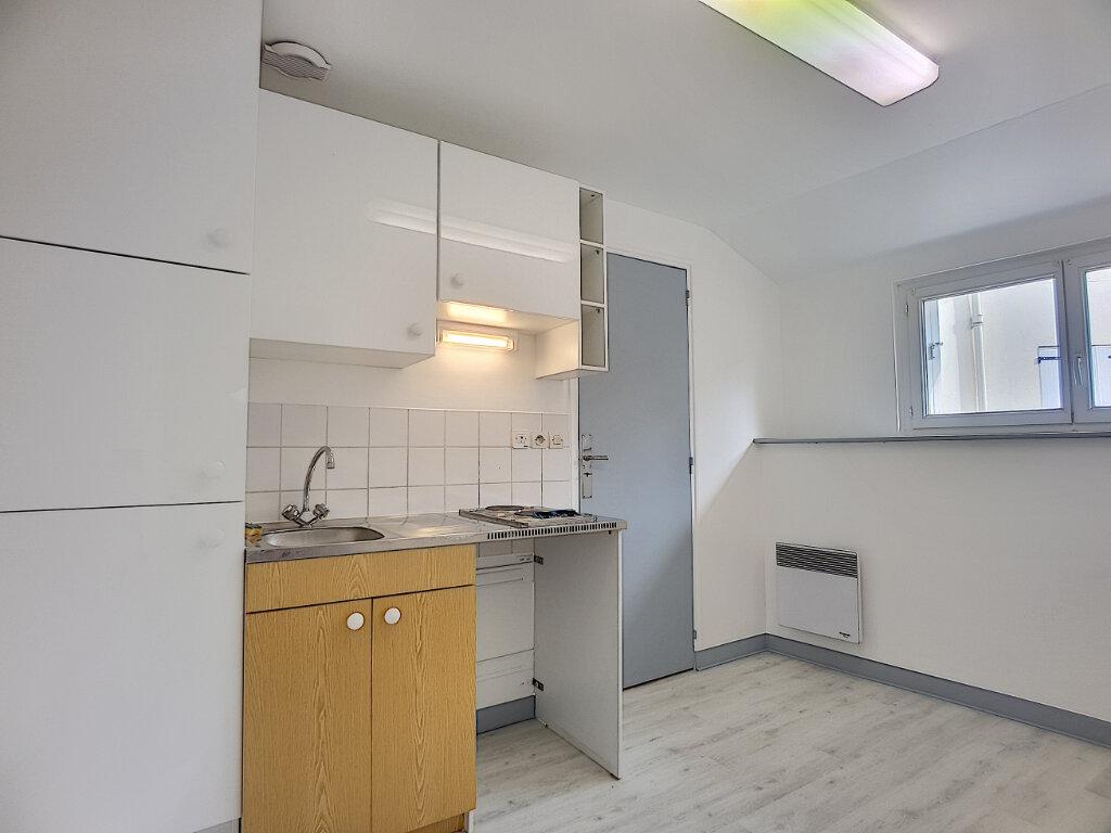 Appartement à louer 2 35.96m2 à Malesherbes vignette-4