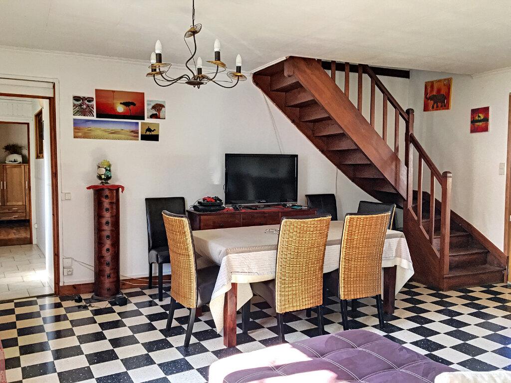 Maison à vendre 4 147m2 à Ozoir-le-Breuil vignette-2