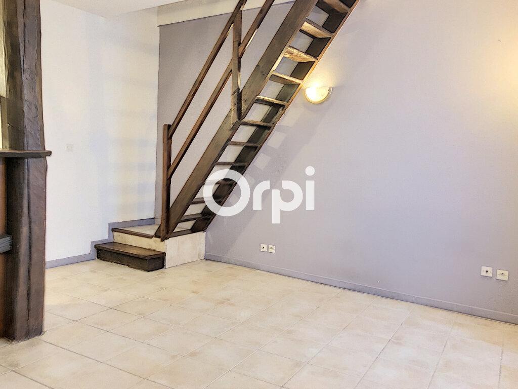 Maison à louer 2 30.63m2 à Fresnay-l'Évêque vignette-3