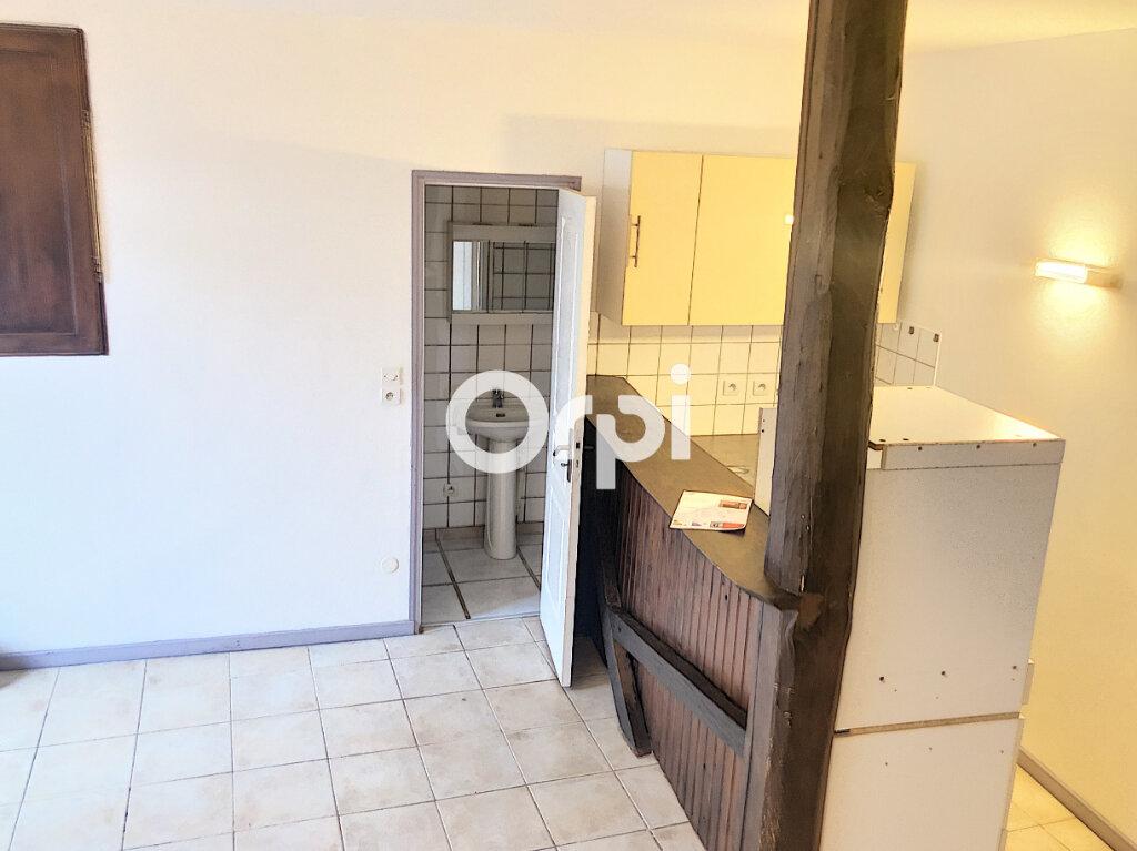 Maison à louer 2 30.63m2 à Fresnay-l'Évêque vignette-4