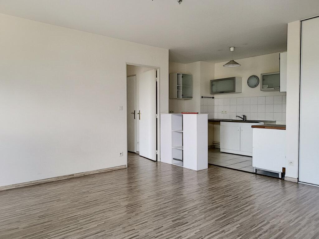 Appartement à louer 2 51.86m2 à Montargis vignette-1