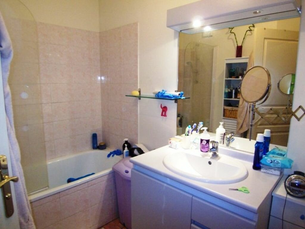 Appartement à louer 4 96m2 à Villemandeur vignette-6