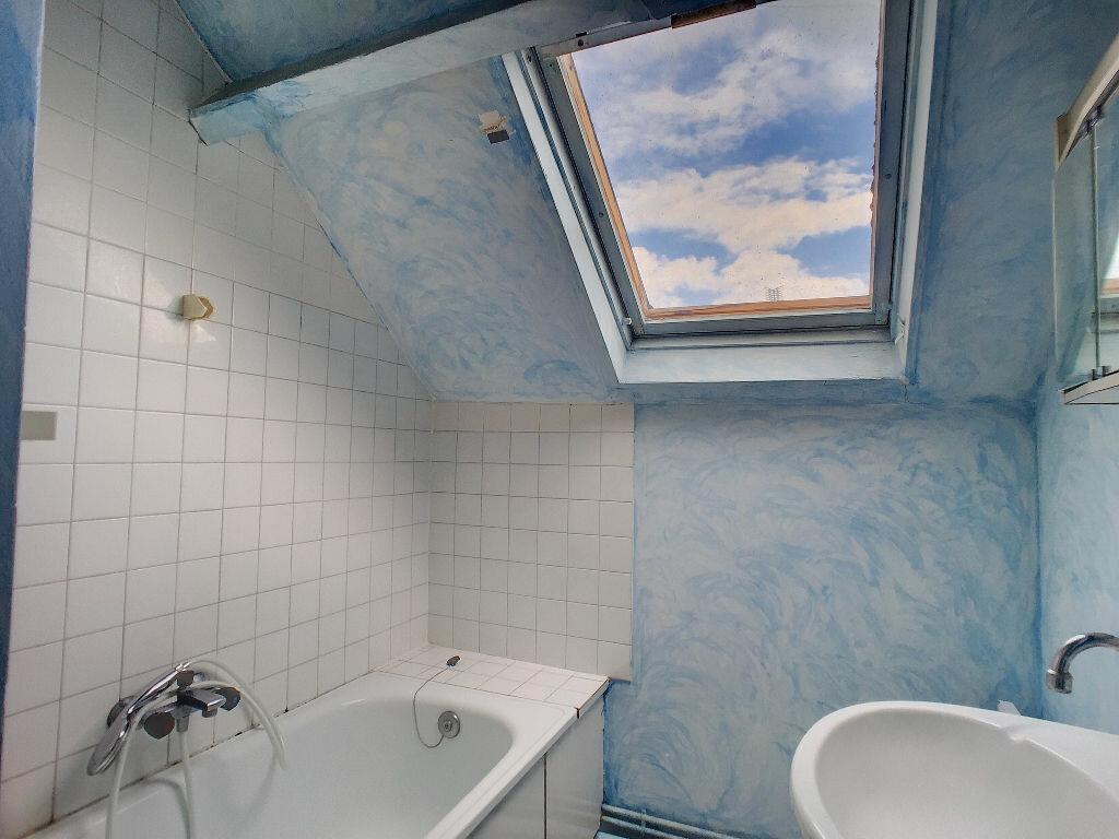 Appartement à louer 2 36.72m2 à Montargis vignette-3