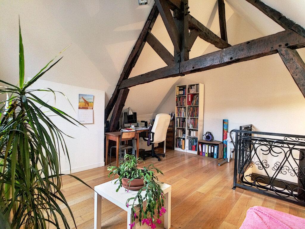 Maison à louer 2 49m2 à Montargis vignette-1