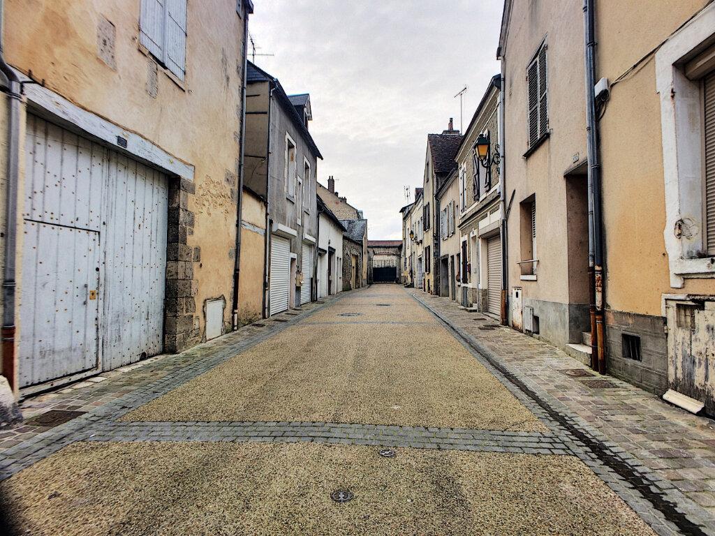 Maison à louer 2 49m2 à Montargis vignette-8