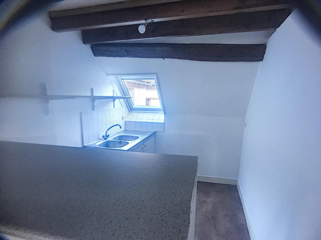 Appartement à louer 2 44.4m2 à Montargis vignette-5