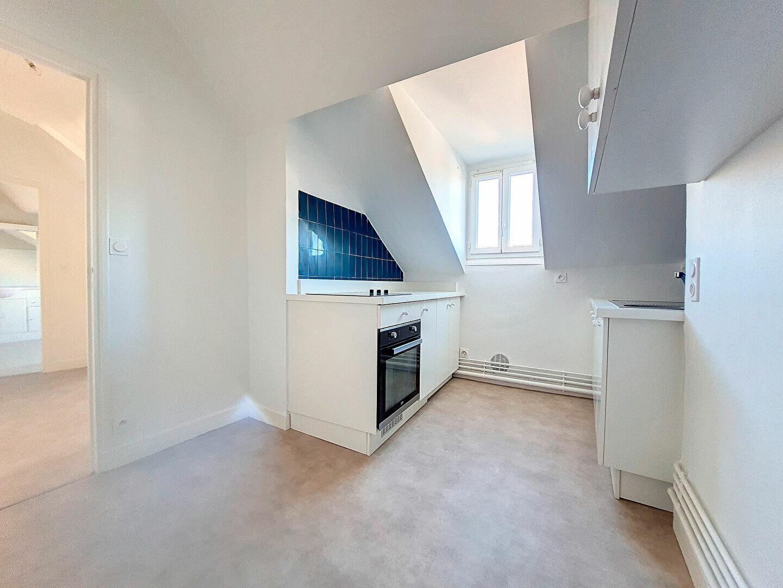 Appartement à louer 3 86m2 à Montargis vignette-4