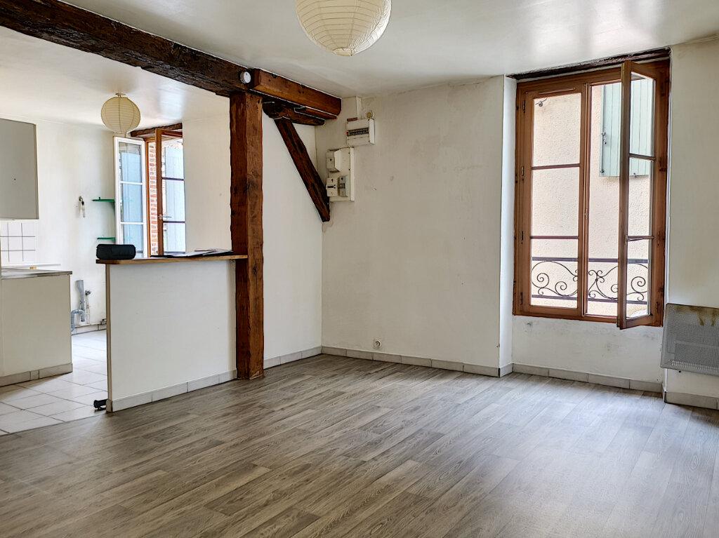 Appartement à louer 2 51.6m2 à Ferrières-en-Gâtinais vignette-1