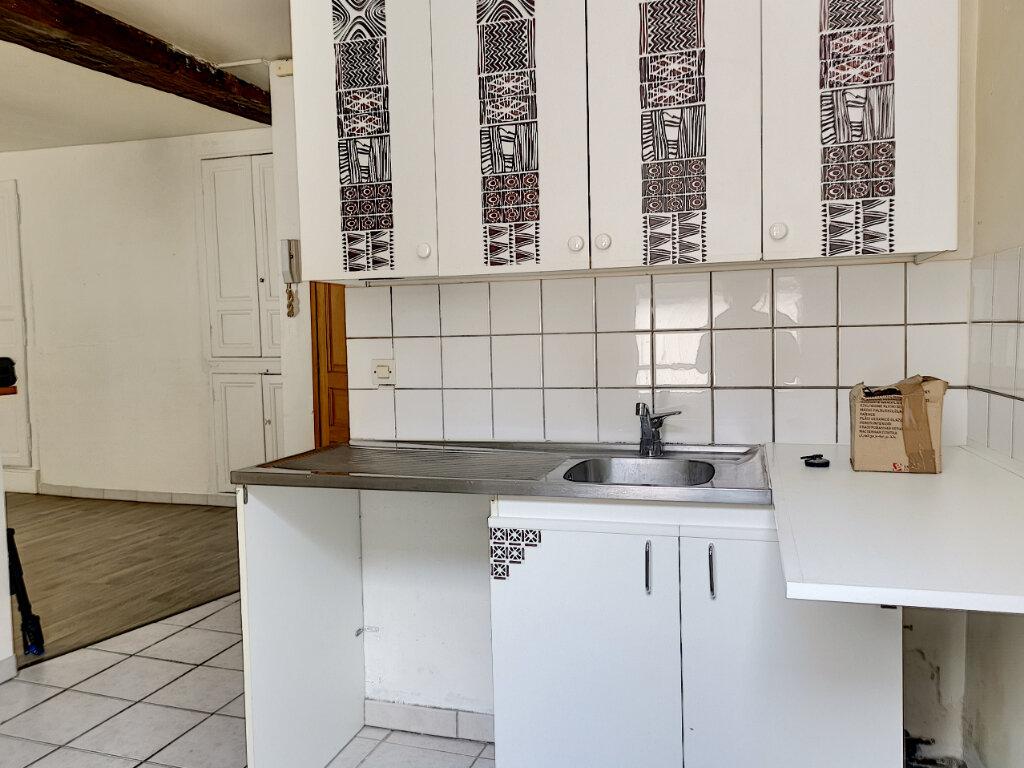 Appartement à louer 2 51.6m2 à Ferrières-en-Gâtinais vignette-3